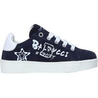 Skor Barn Sneakers Balducci BS642 Blå