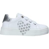 Skor Flickor Sneakers Balducci AG550 Vit