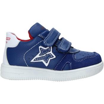 Skor Barn Sneakers Balducci AG-1393 Blå