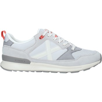 Skor Herr Sneakers Munich 8410052 Grå