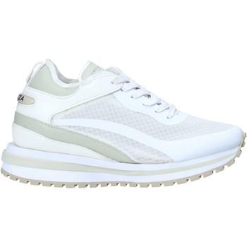 Skor Dam Sneakers Apepazza S1LSD01/NYL Vit