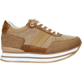 Skor Dam Sneakers Apepazza S1RSD09/TEJ Brun