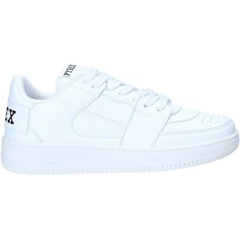 Skor Dam Sneakers Pyrex PY050112 Vit