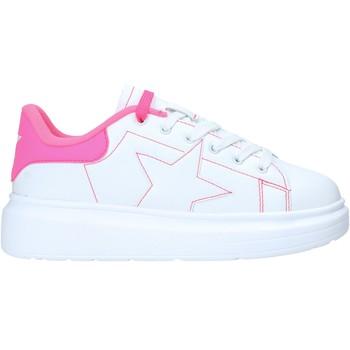 Skor Barn Sneakers Shop Art SA050303 Vit