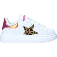 Skor Barn Sneakers Shop Art SA050305 Vit