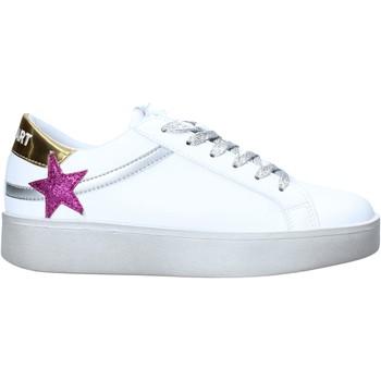 Skor Dam Sneakers Shop Art SA050129 Vit
