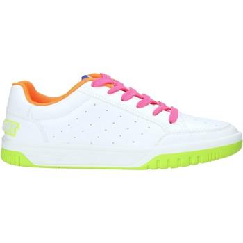 Skor Dam Sneakers Shop Art SA050156 Vit
