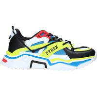 Skor Dam Sneakers Pyrex PY050143 Svart