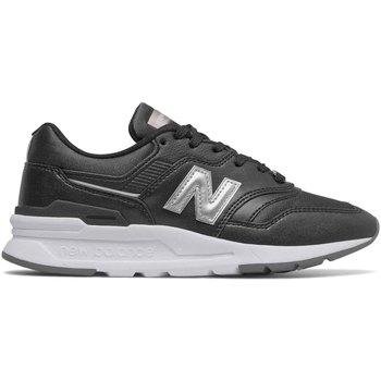 Skor Dam Sneakers New Balance NBCW997HMK Svart