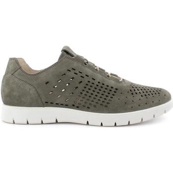 Skor Herr Sneakers IgI&CO 7118333 Grön