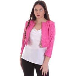 textil Dam Jackor Cristinaeffe 0303 2348 Rosa