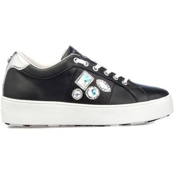 Skor Dam Sneakers Apepazza S1SLY11/DIA Svart