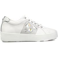 Skor Dam Sneakers Apepazza S1SLY11/DIA Vit