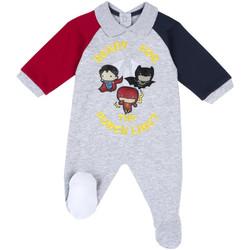 textil Barn Uniform Chicco 09002134000000 Grå
