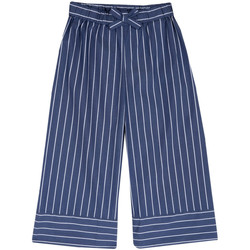 textil Barn Chinos / Carrot jeans Chicco 09008423000000 Blå