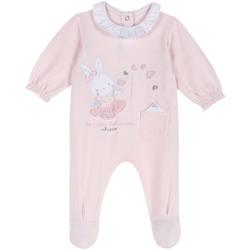 textil Barn Uniform Chicco 09023955000000 Rosa
