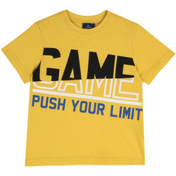 textil Barn T-shirts Chicco 09067134000000 Gul