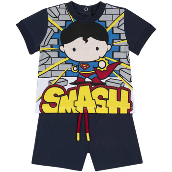 textil Barn Set Chicco 09076996000000 Blå