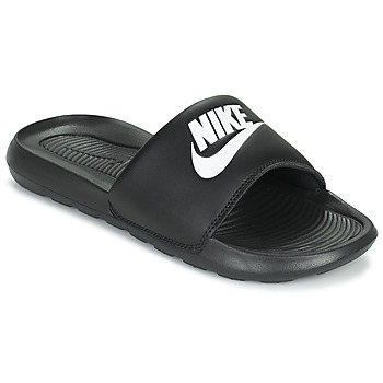 Skor Dam Flipflops Nike VICTORI ONE Svart