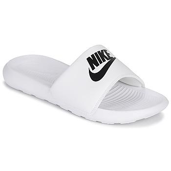 Skor Dam Flipflops Nike VICTORI ONE Vit
