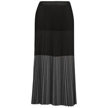 textil Dam Kjolar Ikks COLUMBA Svart
