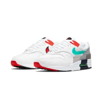 Skor Sneakers Nike Air Max 1 Evolution of Icons Multicolor