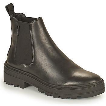 Skor Dam Boots Palladium Manufacture CULT 01 NAP Svart