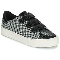 Skor Dam Sneakers No Name ARCADE STRAPS Grå