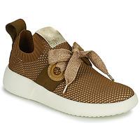 Skor Dam Sneakers Armistice VOLT ONE W Kaki