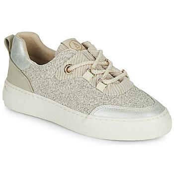 Skor Dam Sneakers Armistice ONYX ONE W Silver