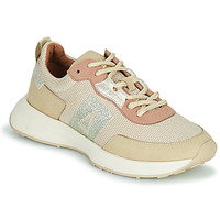 Skor Dam Sneakers Armistice MOON ONE W Beige / Rosa
