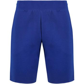 textil Herr Shorts / Bermudas Le Coq Sportif Short slim  Essentiels bleu électrique