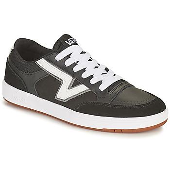 Skor Sneakers Vans LOWLAND CC Svart