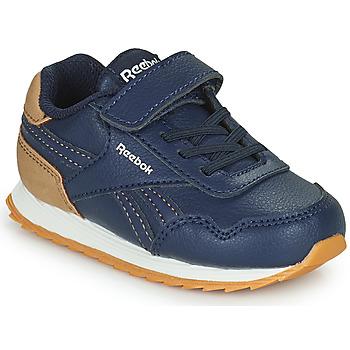 Skor Pojkar Sneakers Reebok Classic REEBOK ROYAL CLJOG Marin / Brun