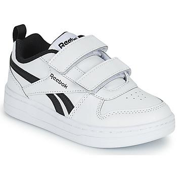 Skor Barn Sneakers Reebok Classic REEBOK ROYAL PRIME Vit / Svart