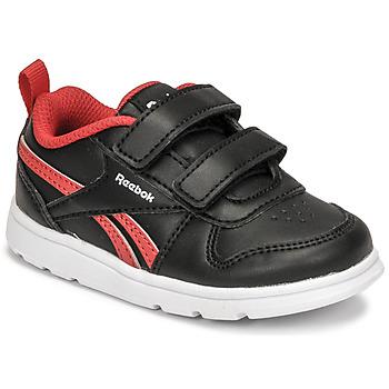 Skor Barn Sneakers Reebok Classic REEBOK ROYAL PRIME Marin / Röd