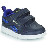 Skor Barn Sneakers Reebok Classic REEBOK ROYAL PRIME Marin / Blå