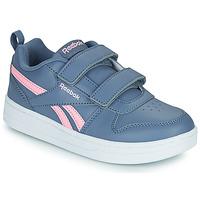 Skor Flickor Sneakers Reebok Classic REEBOK ROYAL PRIME Marin / Rosa