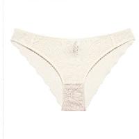 Underkläder Dam Trosor Underprotection RR1021 LUNA BRIEF OFF WHITE Beige