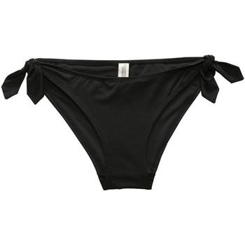 textil Dam Bikinibyxa / Bikini-bh Underprotection RR2007 ALEXIA BIKINI BRIEF BLK Svart