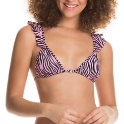 textil Dam Bikinibyxa / Bikini-bh Maaji 2265STR005 650 Rosa
