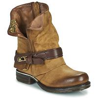 Skor Dam Boots Airstep / A.S.98 SAINT BIKE Kamel