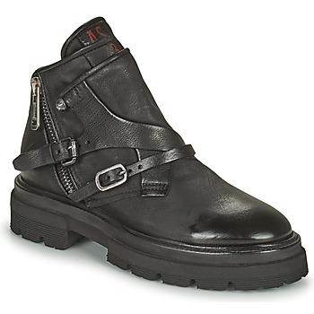 Skor Dam Boots Airstep / A.S.98 NATIVE Svart
