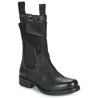 Skor Dam Boots Airstep / A.S.98 SAINTEC CHELS Svart