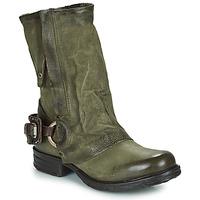 Skor Dam Boots Airstep / A.S.98 SAINT EC Kaki