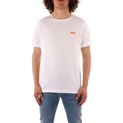 textil Herr T-shirts Refrigiwear JE9101-T27100 WHITE