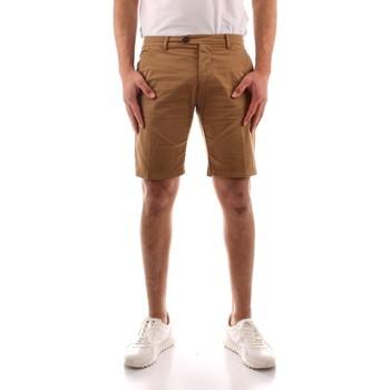 textil Herr Shorts / Bermudas Roy Rogers P21RRU087C9250112 BEIGE