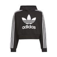 textil Barn Sweatshirts adidas Originals THRENI Svart