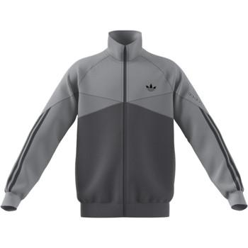 textil Barn Sweatjackets adidas Originals LOLITA Grå