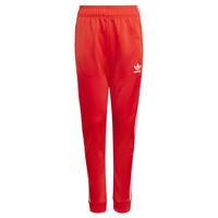 textil Barn Joggingbyxor adidas Originals HANA Röd
